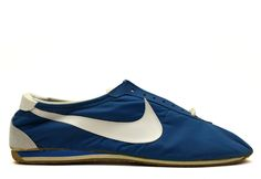 size 40 4a2f7 41618 NIKE Obori 1972  Japan  Running The Collection of Jed L.
