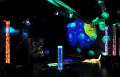 Mother of Shrek: Sensory Rooms