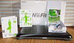 """""""Amiibo"""" story ^^: Amiibo no 8 : Wii fit trainer"""