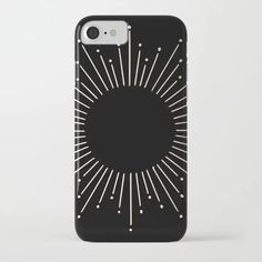 Buy Sunburst White Gold Sands on Black iPhone Case by Simple Luxe. Worldwide shipping available at Society6.com. Just one of millions of high quality products available. Iphone 8 Cases, Iphone 8 Plus, Iphone 11, Rose Gold Iphone Case, Gold Sand, Plastic Case, White Gold, Bronze, Retro