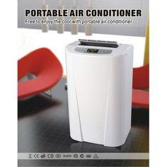 Klaiser - Energy Agx140 Climatiseur Mobile Reversible 14000 Btu / 4100W Ultra Puissant - Couleur Blanc - pas cher Achat / Vente Climatiseur - RueDuCommerce1099 euros - bruyant mais efficace