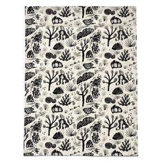 Joshua Tree Tea Towel by Amelie Mancini