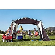 14X14 Instant Canopy- Northwest Territory  sc 1 st  Pinterest & 63.16$ Buy now - http://alie47.worldwells.pw/go.php?tu003d32369809084 ...