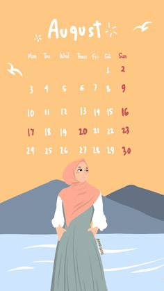 Wallpaper Wa, Calendar Wallpaper, Wallpaper Quotes, Iphone Wallpaper, Cute Calendar, Calendar 2020, Paper Case, Study Motivation Quotes, Birth Month