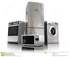home kitchen appliances - Google Search