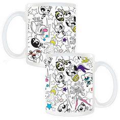 The Powerpuff Girls  Mug