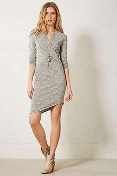 Tiburon Wrap Dress