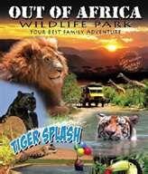 Image Detail for - Sedona Arizona Visitors Enjoy Out of Africa Wildlife Park