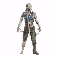 McFarlane-Toys-The-Walking-Dead-Comic-Series-4-Pin-Cushion-Zombie-Figure-INSTOCK #mcfarlane #toy #actionfigure #collectible #walkingdead