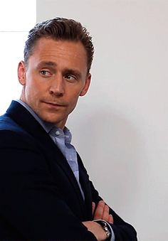Tom Hiddleston for The Wrap http://www.thewrap.com/tom-hiddleston-night-manager-amc-emmy-exclusive-video/