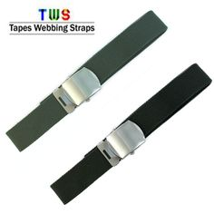 Try our all new colours of military belts. For more details click on the below link or call us on +9833884973/9323558399 http://tapeswebbingstraps.in/ Courtsey : Tapes Webbing strap