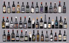 Sine Qua Non wine. Mmmmmmmmmmm