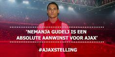 #Ajaxstelling #Ajax