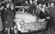 Ostatnia Warszawa Sidecar, Mammals, Transportation, Cars, Vehicles, East Side, Universe, Beautiful, Historia