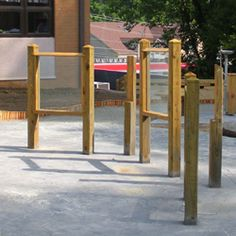 art easels - Natural Playgrounds Company