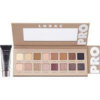 Lorac - PRO Palette 3 in  #ultabeauty