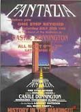 Donnington 1992