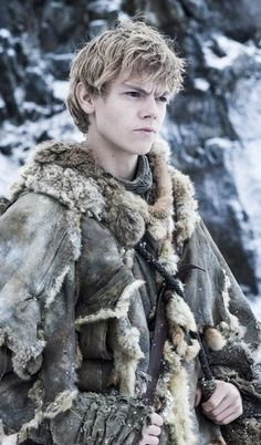 Game of Thrones my love i dont watch it but i would start it only for him