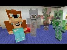 Stampylongnose Minecraft Xbox - Ghost Stories 243 stampylonghead