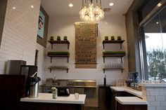 Turn Over a New Leaf at Clover Juice, Open Today - First Look - Eater LA
