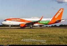 Airbus A320-214....Direktflug Berlin - Tel Aviv