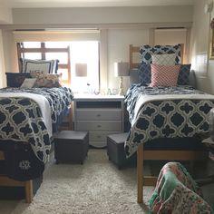 Freshman Dorm Room At The University Of Massachusetts Amherst #college #dorm  #dorminspo # Part 52