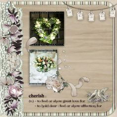 Created with I Do by Marie H Designs