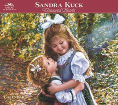 Sandra Kuck - Treasured Hearts Wall Calendar (2015) by Sandra Kuck http://www.amazon.com/dp/1423827449/ref=cm_sw_r_pi_dp_Zy6Bub057190C