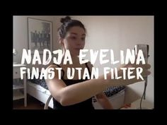 Nadja Evelina - Finast utan filter - http://music.tronnixx.com/uncategorized/nadja-evelina-finast-utan-filter/ - On Amazon: http://www.amazon.com/dp/B015MQEF2K