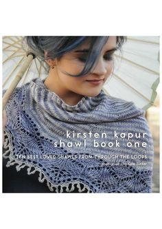 Shawl Book One (Kirsten Kapur)