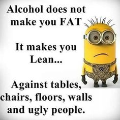 Funny Minions from Memphis PM, Thursday August 2016 PDT) - 35 pics - Minion Quotes Funny Minion Memes, Minions Quotes, Funny Jokes, Minion Humor, Hilarious, Funny Humour, Drunk Humor, Just For Laughs, Just For You