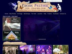 Faerie Festival 2016 - Faery Fest in Sussex, UK Fairy Music, Tent Hire, Fairs And Festivals, Festival 2016, East Sussex, Buy Tickets, Faeries, Live Music, Workshop