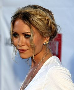 Hair Salon Trend | Braid Bar | Ashley Olsen | Braid | Summer Hair Style