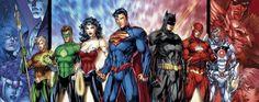Découvrez une fillette de 4 ans incollable sur les super-héros #DCComics #Marvel
