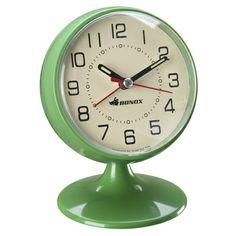 Väckarklocka Bonox Grön