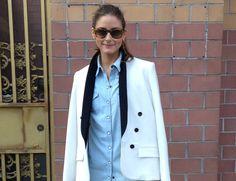 Snapped: New York Fashion Week at Delpozo