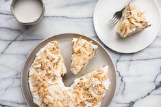 Coconut Cake | Pastry Affair