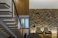 Instituto de Pesquisa / Reinach Mendonça Arquitetos Associados