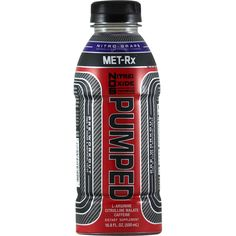 MET-Rx NOS Pumped Grape 12 ct | Regular Price: $33.00, Sale Price: $31.99 | OvernightSupplements.com | #onSale #supplements #specials #Met-Rx #PreWorkout  | It s time to get pumped double time This sugar free formula was developed with intense workouts in mind and may help benefit athletes fitness enthusiast and bodybuilders alike Extreme NOS Pumped pre workout formula available in Nitro Punch and now new Nitro Grape contains three important ingredients arginine caffeine and