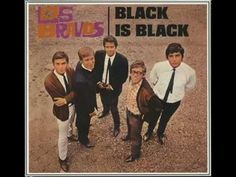 Los Bravos - Black Is Black - To JOIN the 30 Day SOng Challenge Click Here http://30daysong.myfrens.com
