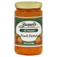 Braswells Peach Butter | The Charleston Shops: All Things Southern