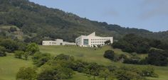 The Buck Institute for Research on Aging, science, Novato CA, research, marin county, marin modern, aging, health, age