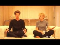 INFP vs. INFJ: Andrew Garfield and Carey Mulligan (yes, its 6 minutes long, but so worth the watch! its brilliant!) This is really interesting