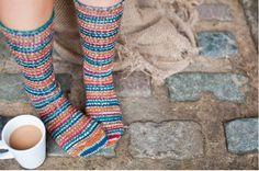 Joe's Toes - British Country Birds Socks
