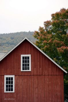 thefullerview:   	Green Mountain Orchards by david fuller    	Via Flickr: 	Putney VT