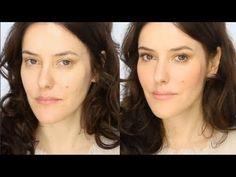Lisa Eldridge Make Up | Video | Warm Toned Every Day Look