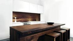 Christian Woo: millworker and furniture maker, based in Vancouver, BC. He makes some pretty sweet kitchens