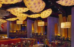 my favorite sushi place in the city. Sushi Samba :) #Chicago
