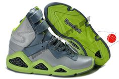 Buy Reebok CL Chi-Kaze Basquiat Womens shoes Grey Green Festive Price