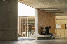 Gallery of Santa Maria High School / Appleton e Domingos Arquitectos - 8